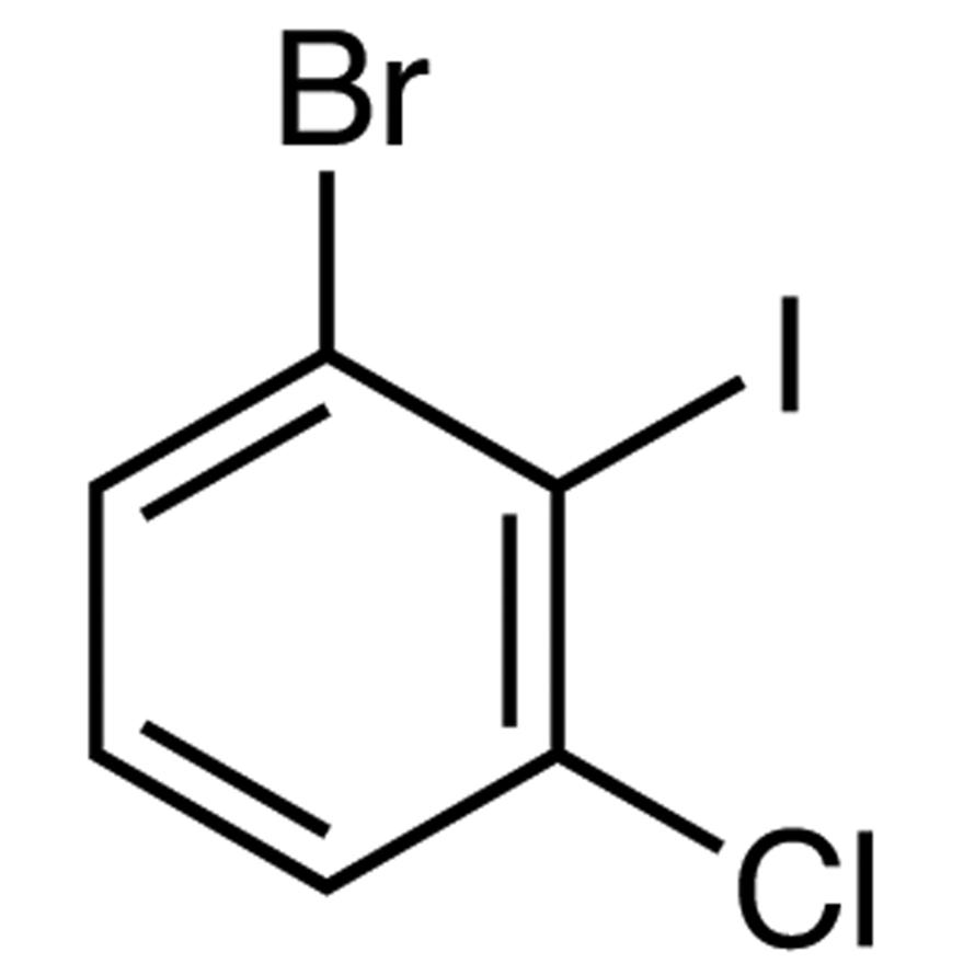 1-Bromo-3-chloro-2-iodobenzene