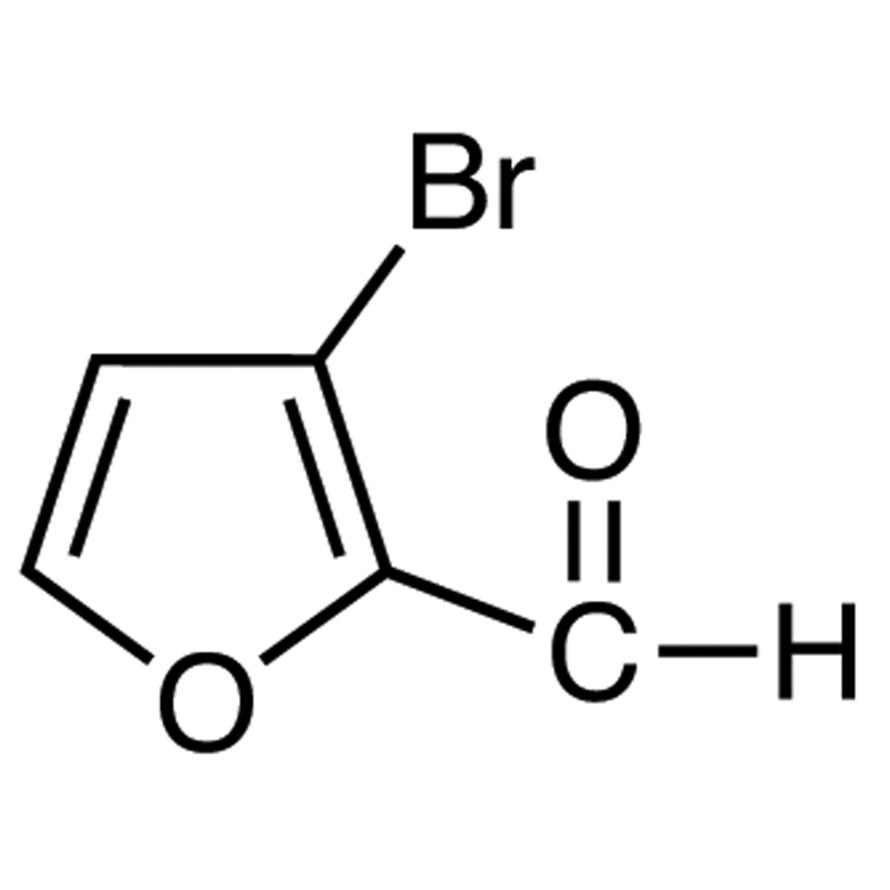 3-Bromo-2-furaldehyde