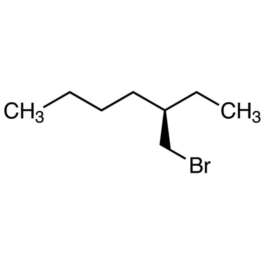 (R)-3-(Bromomethyl)heptane