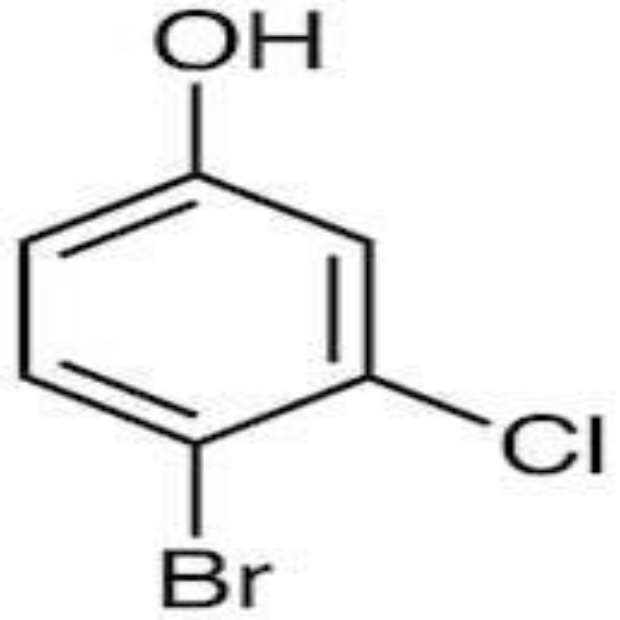 4-Bromo-3-chlorophenol
