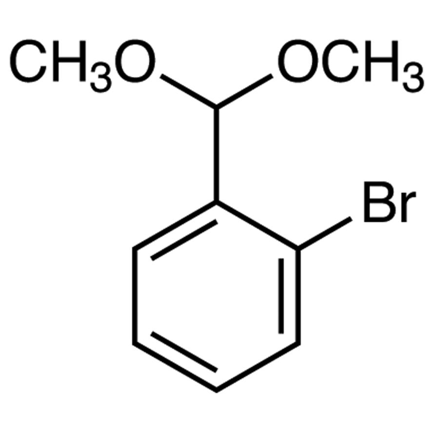 2-Bromobenzaldehyde Dimethyl Acetal