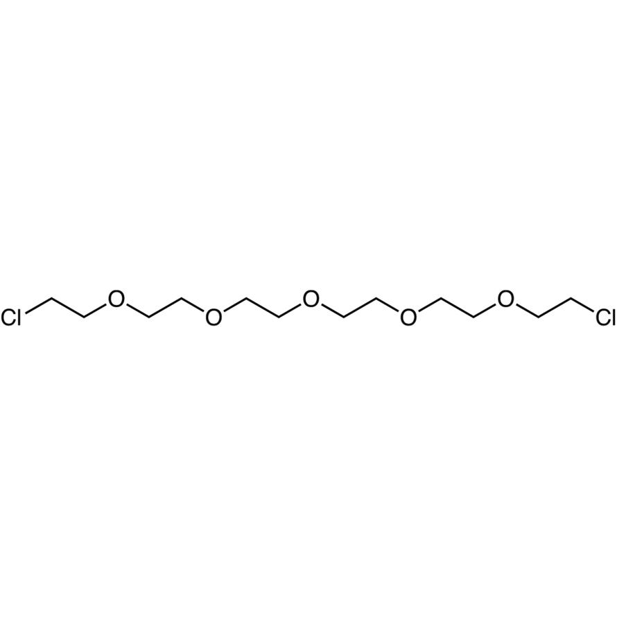 Bis[2-[2-(2-chloroethoxy)ethoxy]ethyl]ether
