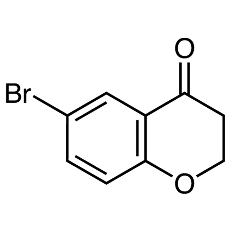 6-Bromo-4-chromanone