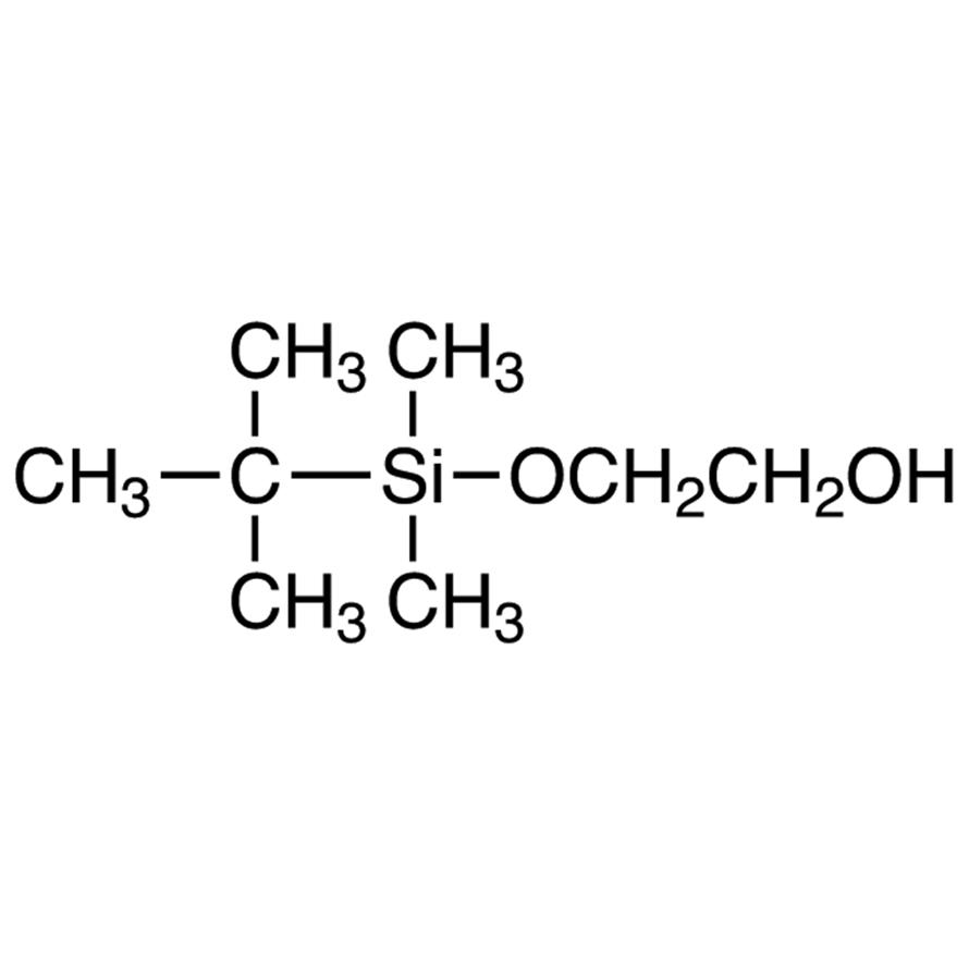 2-[[tert-Butyl(dimethyl)silyl]oxy]ethanol
