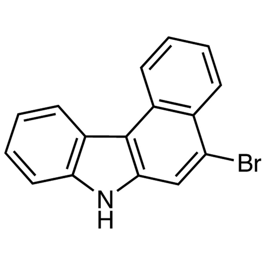 5-Bromo-7H-benzo[c]carbazole
