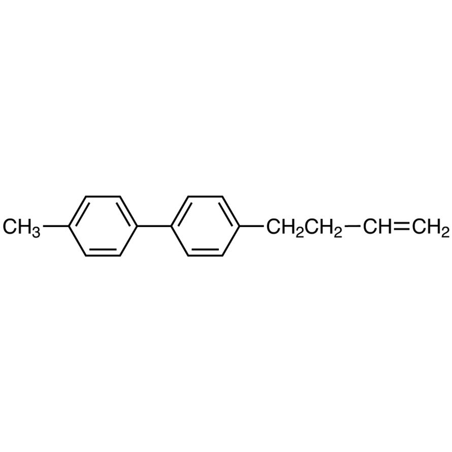 4-(3-Buten-1-yl)-4'-methylbiphenyl