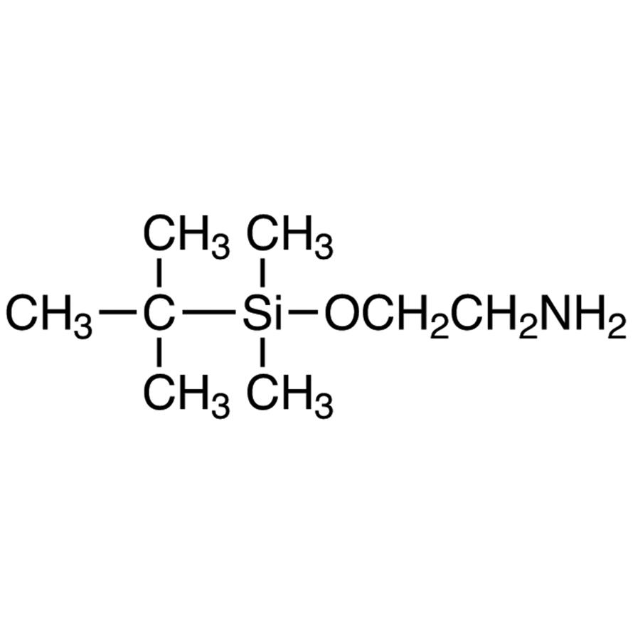 2-[[tert-Butyl(dimethyl)silyl]oxy]ethylamine