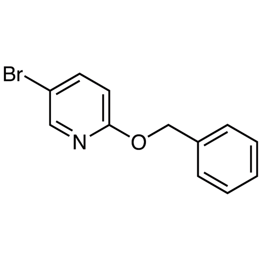 2-Benzyloxy-5-bromopyridine