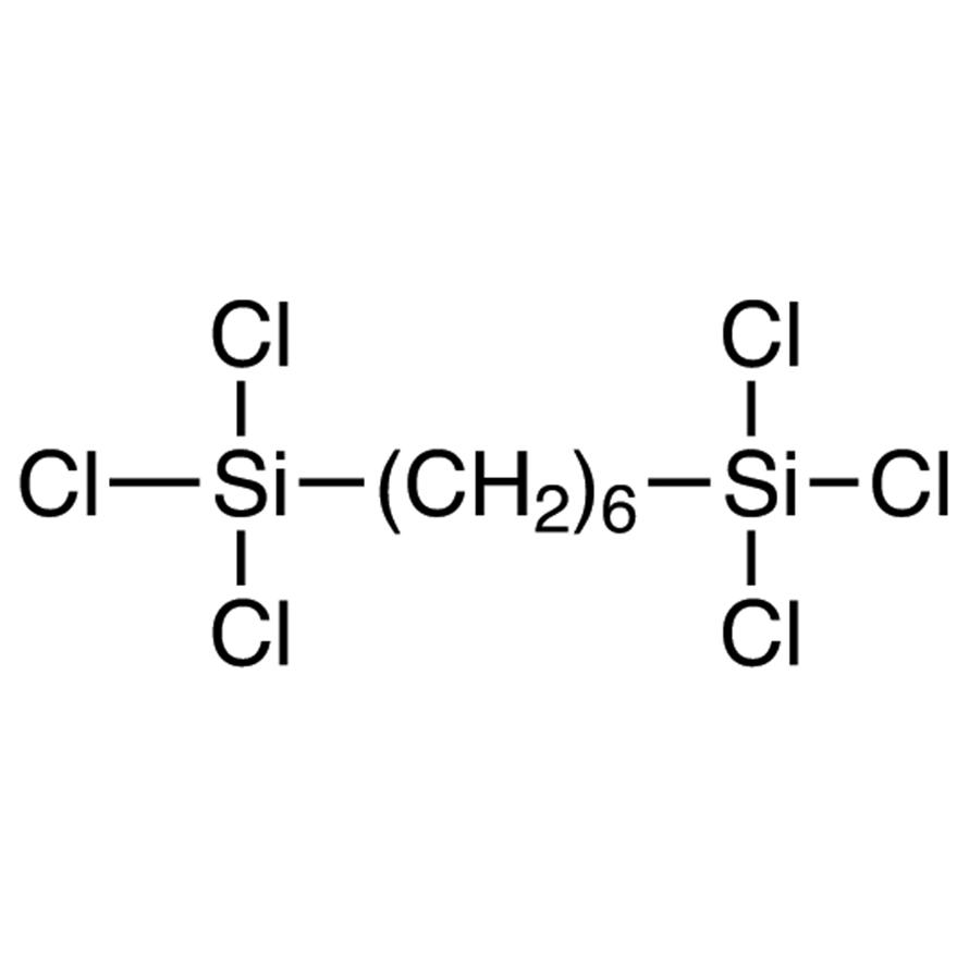 1,6-Bis(trichlorosilyl)hexane