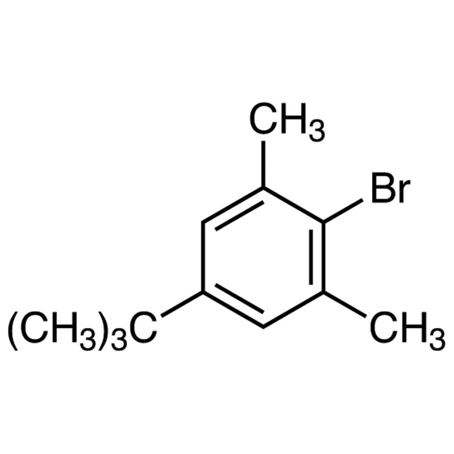 2-Bromo-5-tert-butyl-1,3-dimethylbenzene
