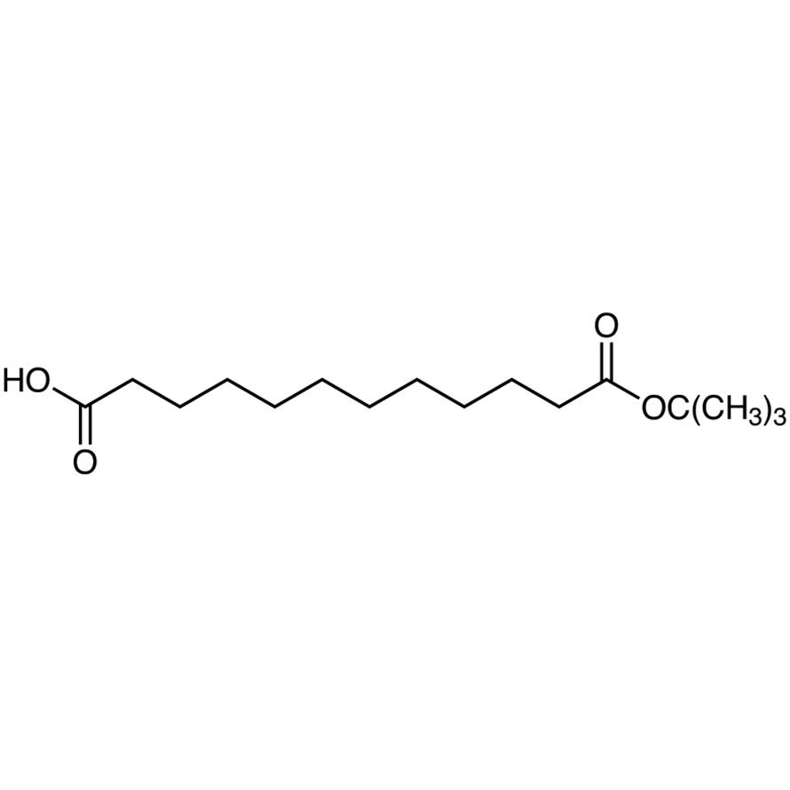 tert-Butyl Hydrogen Dodecanedioate