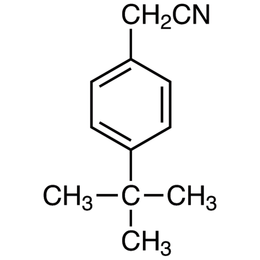 4-tert-Butylphenylacetonitrile