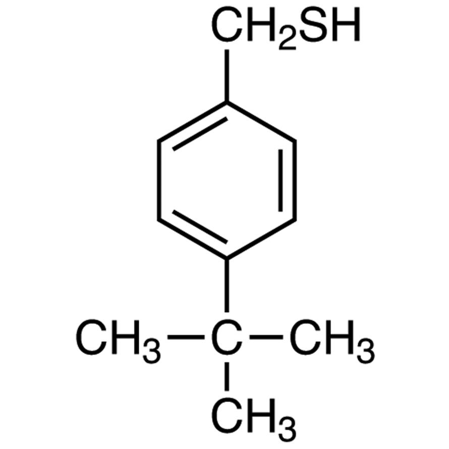 [4-(tert-Butyl)phenyl]methanethiol