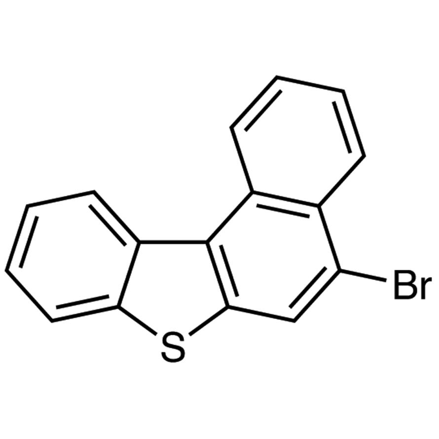 5-Bromobenzo[b]naphtho[1,2-d]thiophene