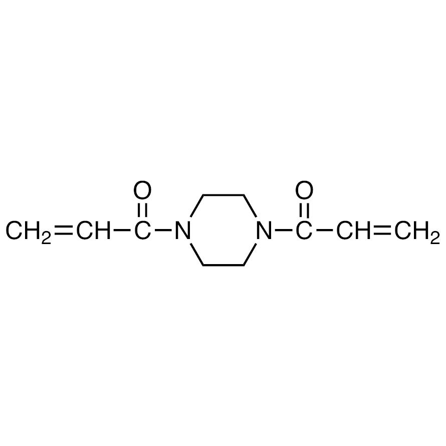 1,4-Bis(acryloyl)piperazine