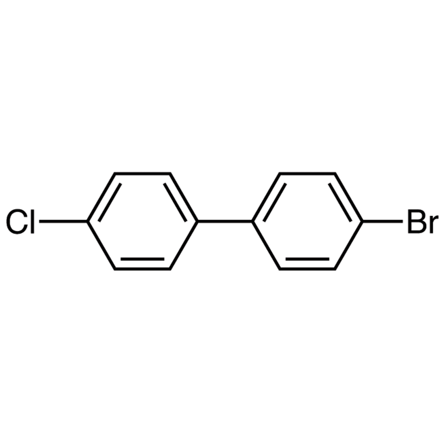 4-Bromo-4'-chloro-1,1'-biphenyl