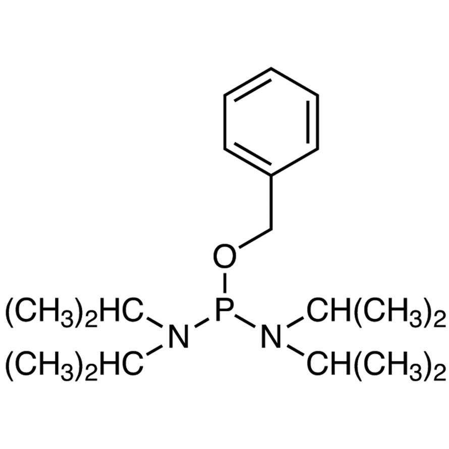 Benzyl N,N,N',N'-Tetraisopropylphosphorodiamidite