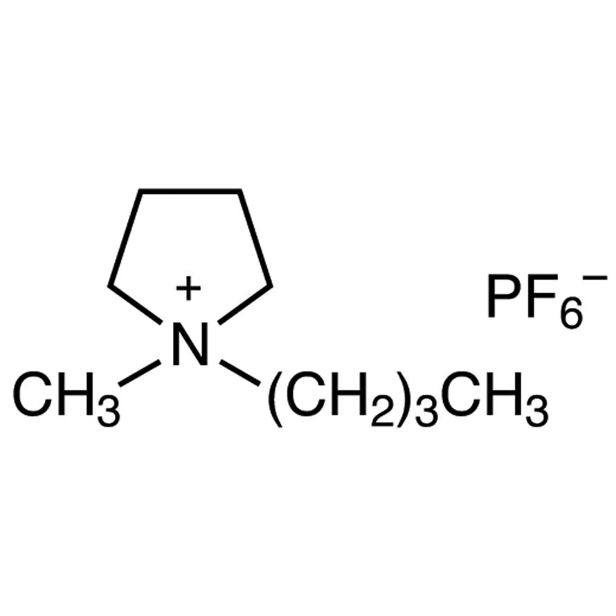 1-Butyl-1-methylpyrrolidinium Hexafluorophosphate