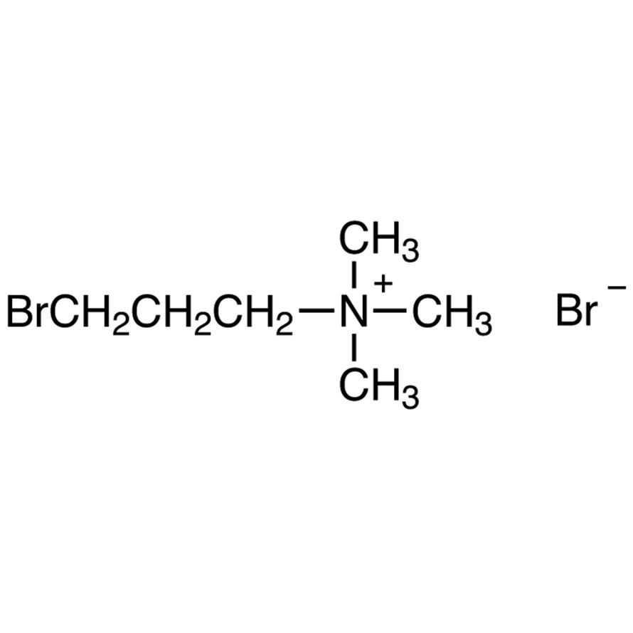 (3-Bromopropyl)trimethylammonium Bromide