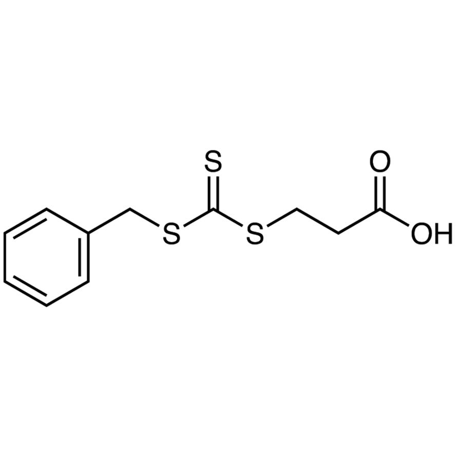 3-[[(Benzylthio)carbonothioyl]thio]propionic Acid