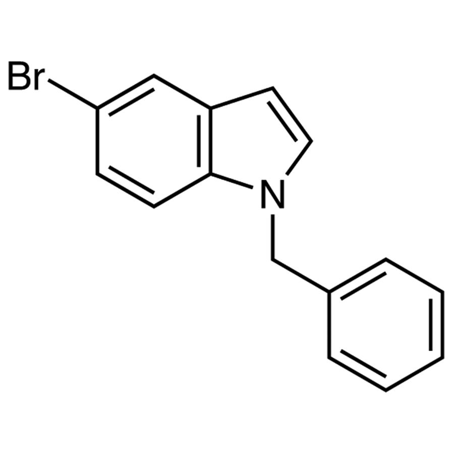 1-Benzyl-5-bromo-1H-indole