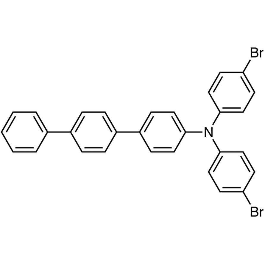 N,N-Bis(4-bromophenyl)-[1,1':4',1''-terphenyl]-4-amine