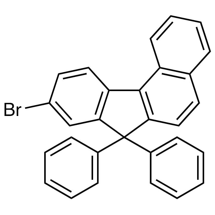 9-Bromo-7,7-diphenyl-7H-benzo[c]fluorene