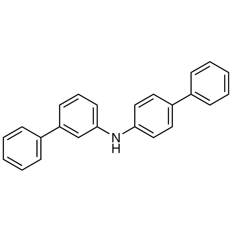N-([1,1'-Biphenyl]-4-yl)-[1,1'-biphenyl]-3-amine