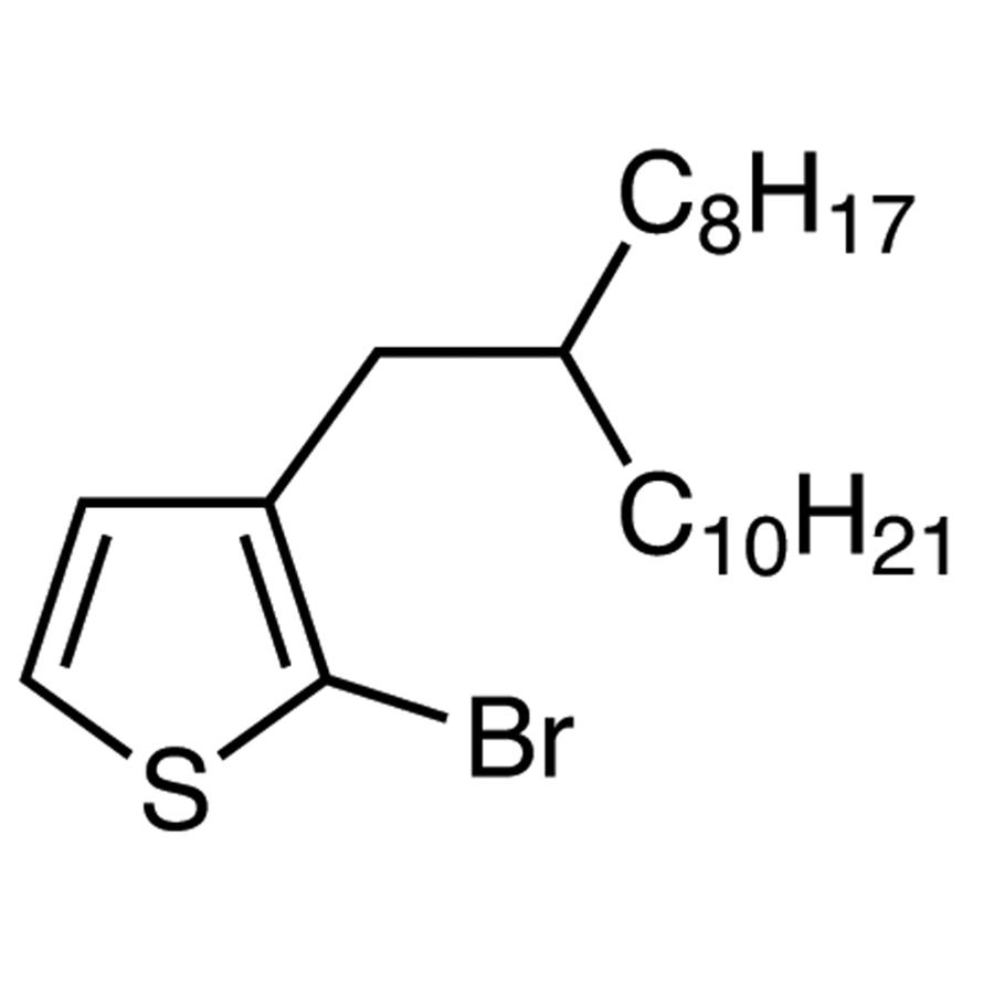 2-Bromo-3-(2-octyldodecyl)thiophene