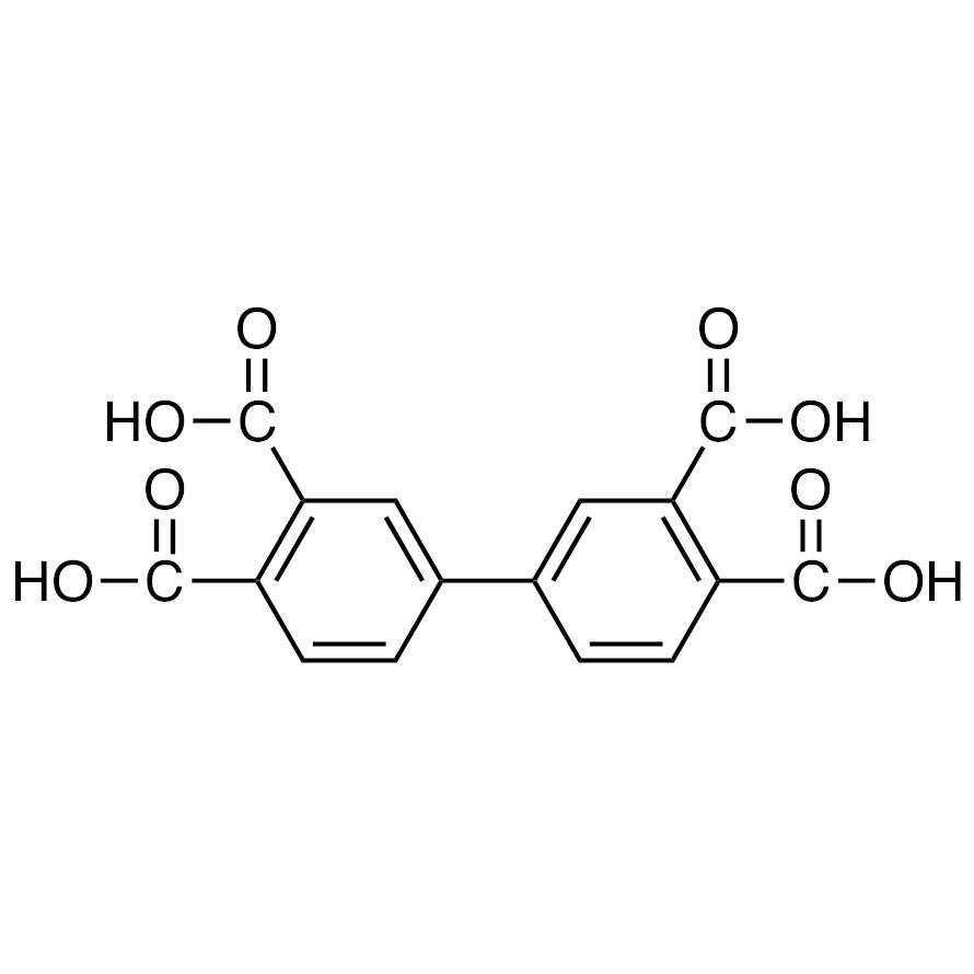 [1,1'-Biphenyl]-3,3',4,4'-tetracarboxylic Acid