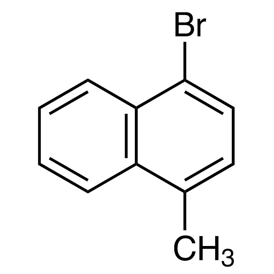 1-Bromo-4-methylnaphthalene