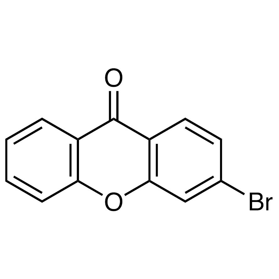 3-Bromo-9H-xanthen-9-one