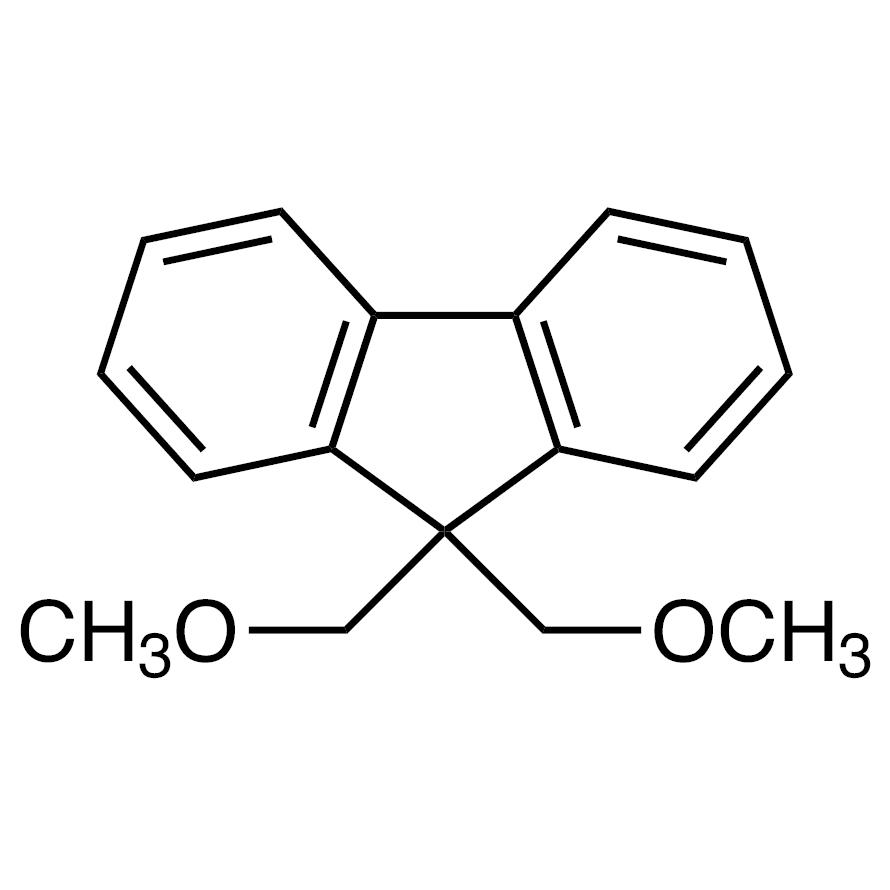 9,9-Bis(methoxymethyl)-9H-fluorene