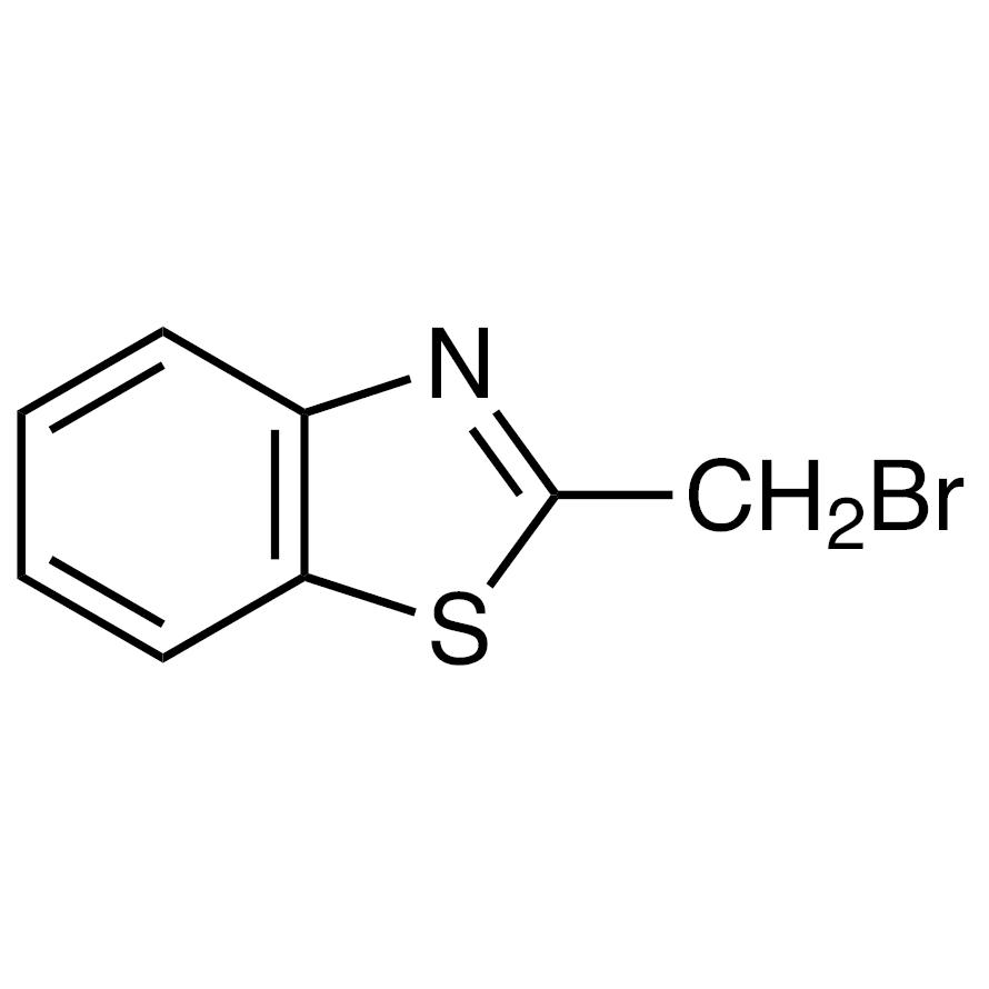 2-(Bromomethyl)-1,3-benzothiazole