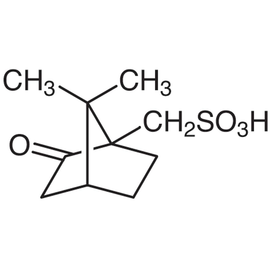(+)-10-Camphorsulfonic Acid