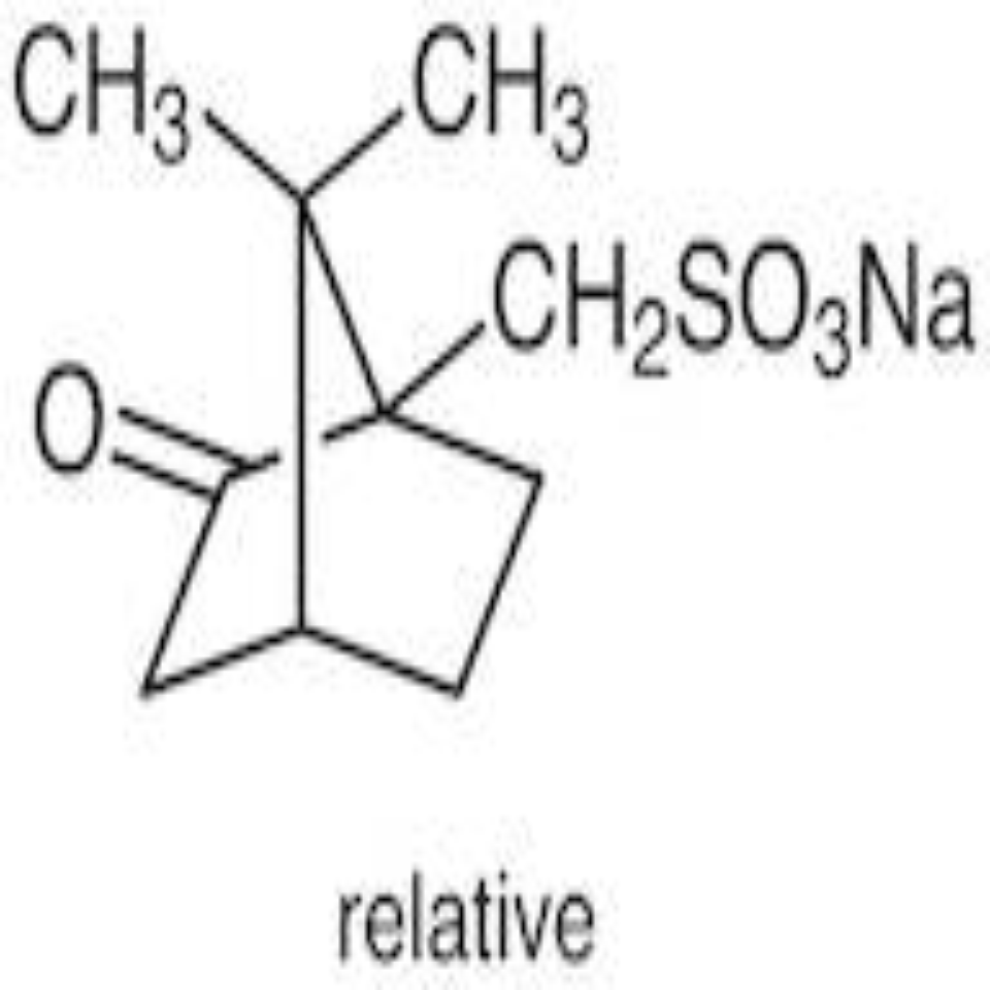 Sodium (±)-10-Camphorsulfonate