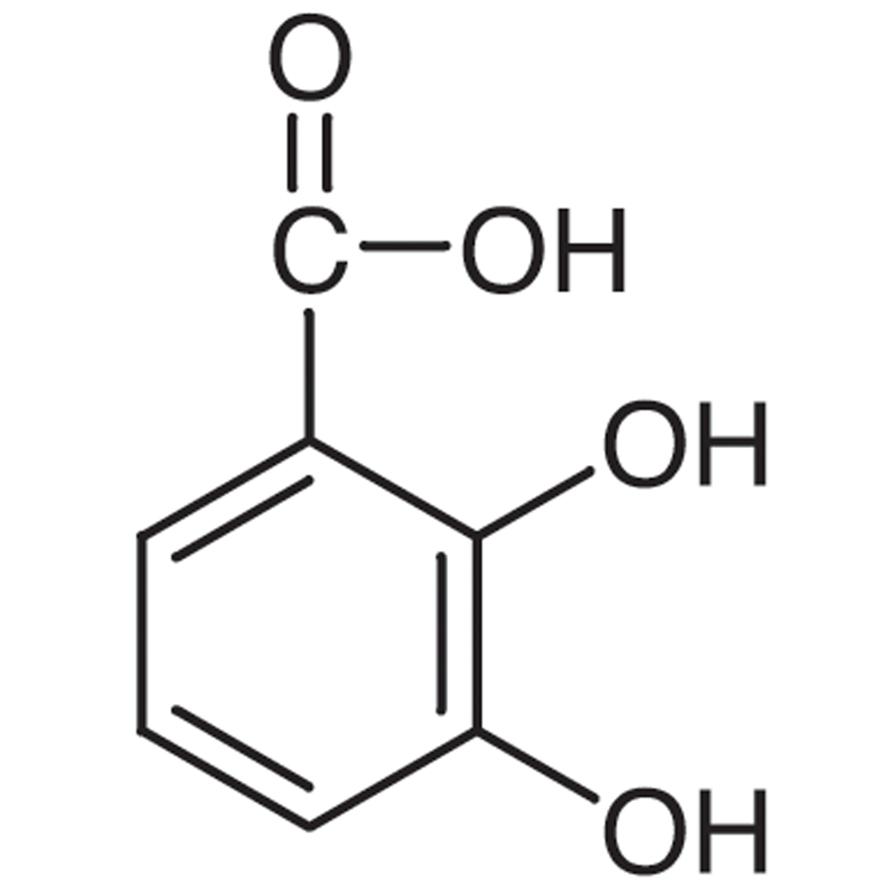 2,3-Dihydroxybenzoic Acid