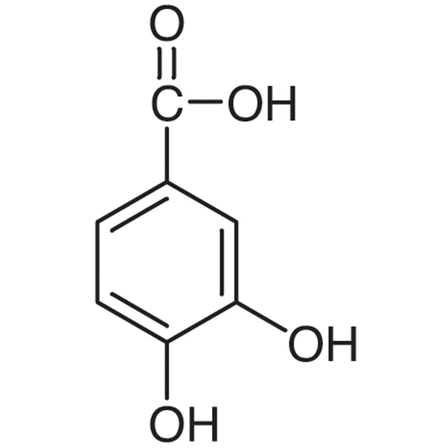 3,4-Dihydroxybenzoic Acid