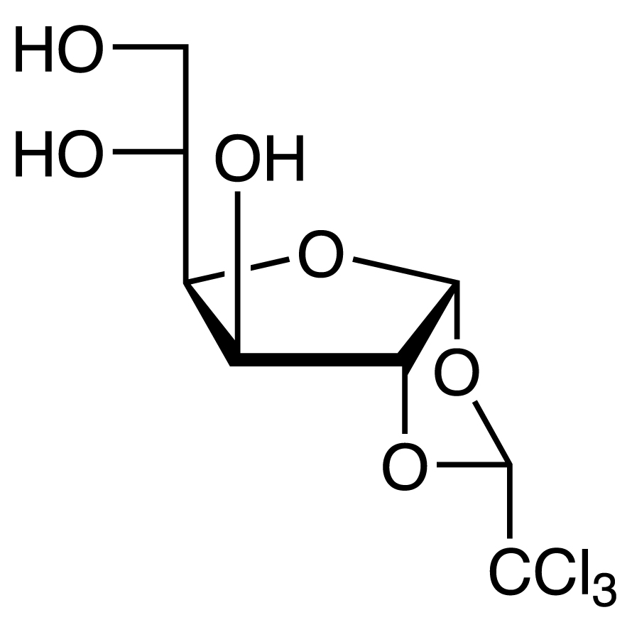 -Chloralose (contains -isomer)