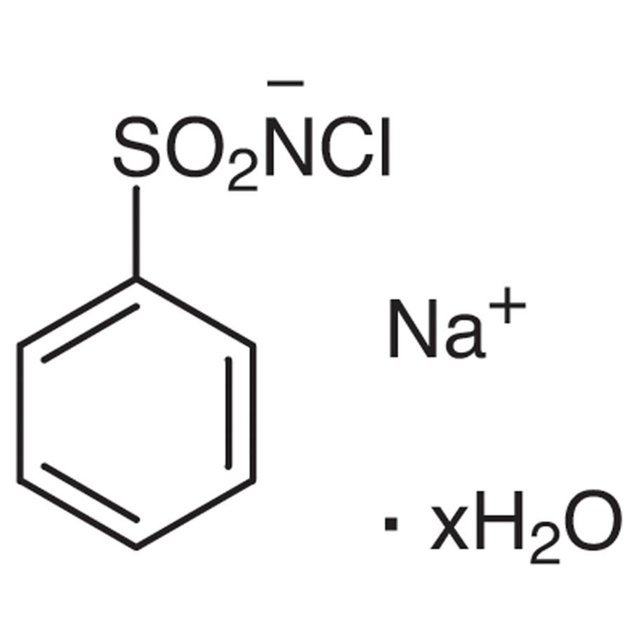 Chloramine B Hydrate