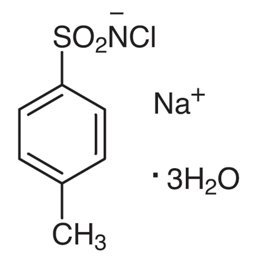 Chloramine T Trihydrate