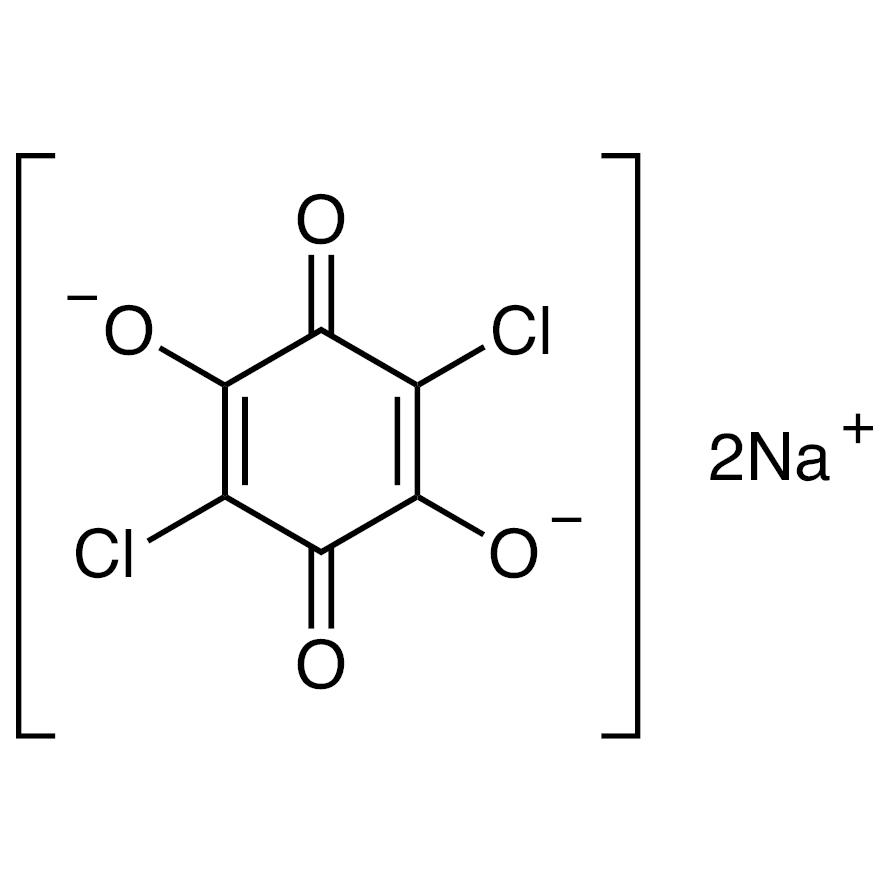 Chloranilic Acid Sodium Salt