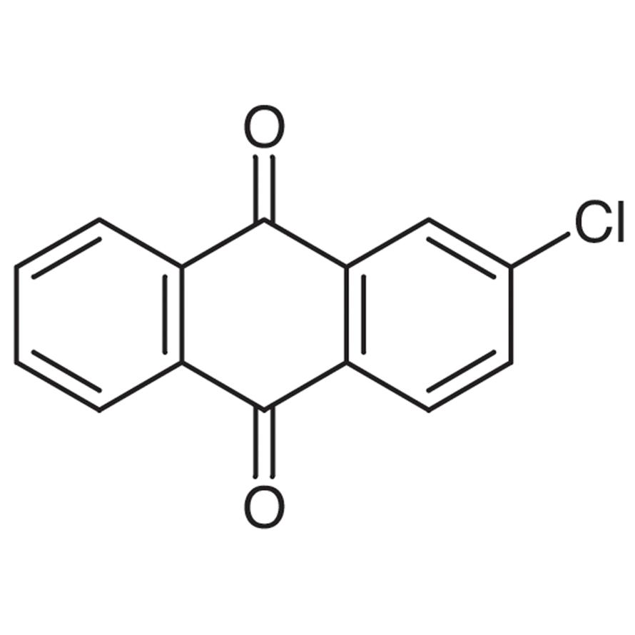 2-Chloroanthraquinone