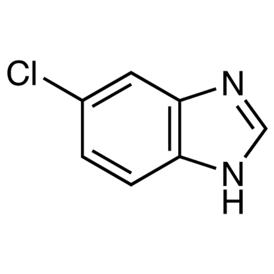 5-Chlorobenzimidazole
