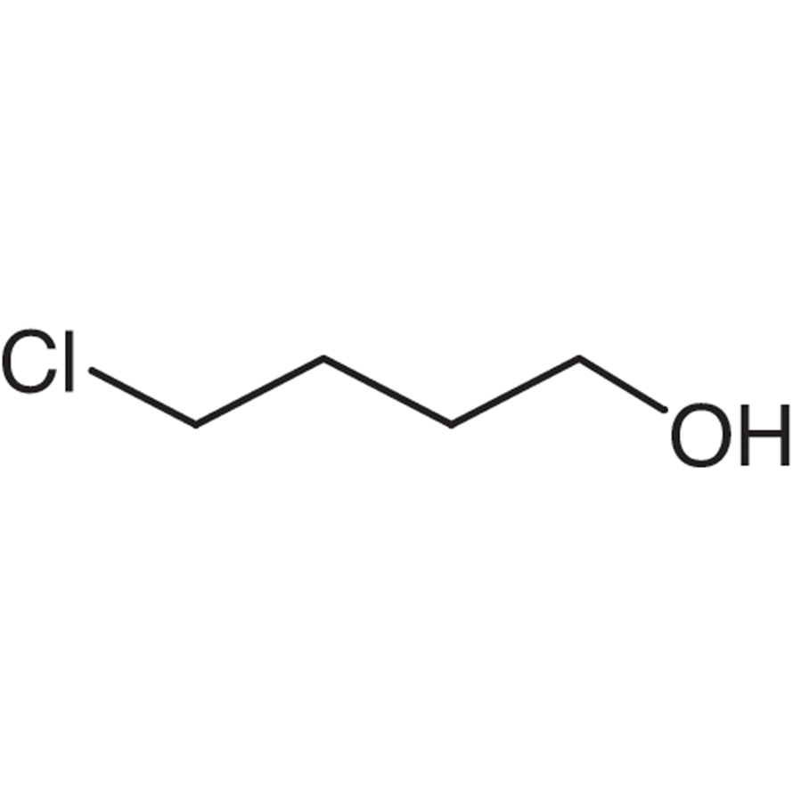 4-Chloro-1-butanol (contains varying amounts of Tetrahydrofuran)