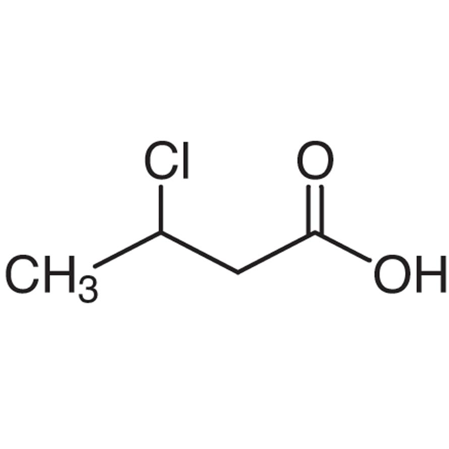 3-Chlorobutyric Acid