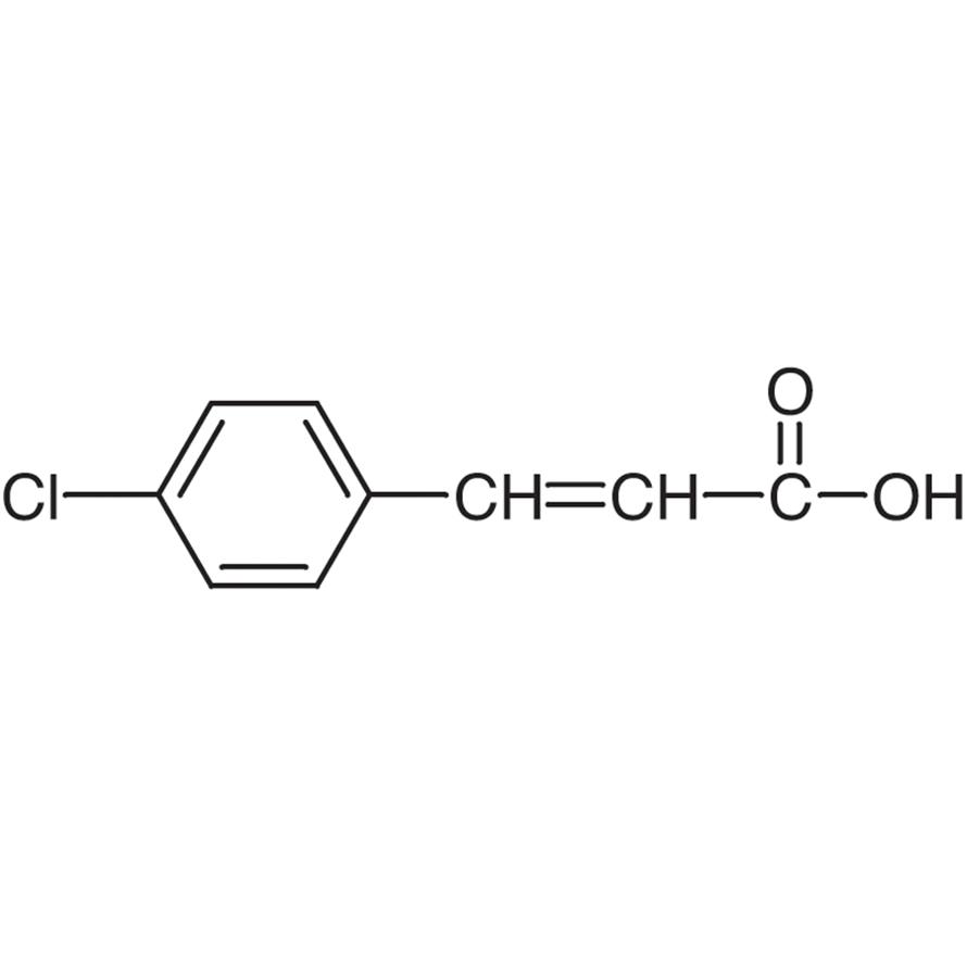4-Chlorocinnamic Acid