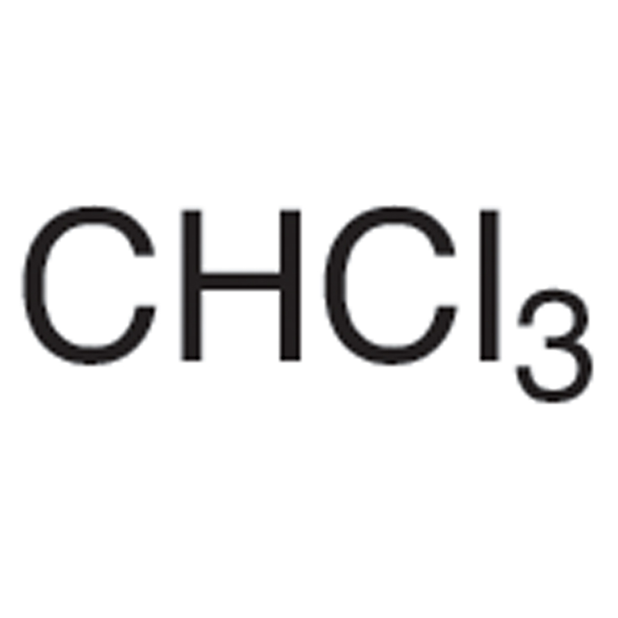 Chloroform (stabilized with Ethanol) [for Spectrophotometry]