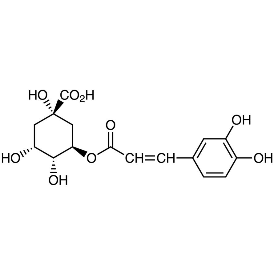 Chlorogenic Acid Hydrate