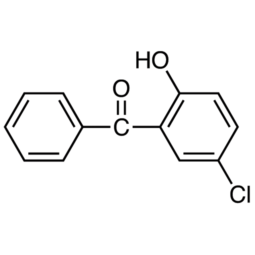 5-Chloro-2-hydroxybenzophenone